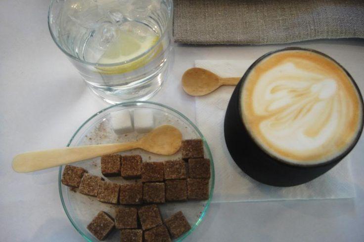 Coffee from Hemelhuijs