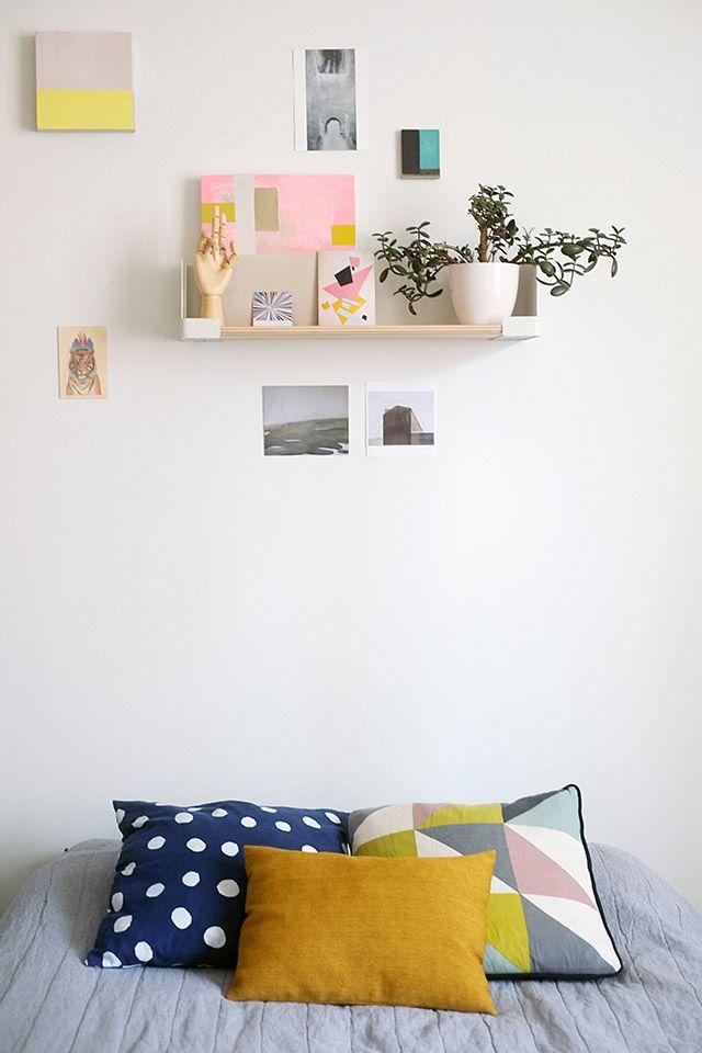 Aitio shelf. https://cosyhomeblogi.wordpress.com
