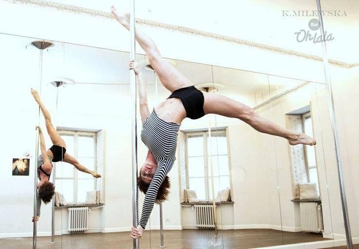 #poledancer #poledance #AsiaZiemczyk #ohlalastudio #poledancestudio #ohlala