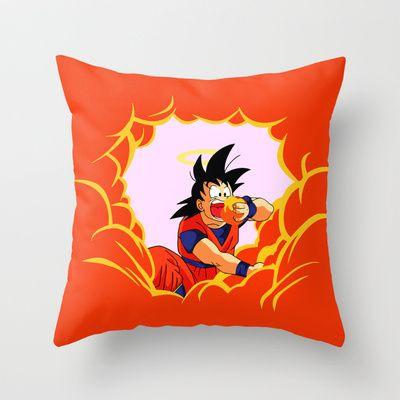 Goku Dragon ball z.