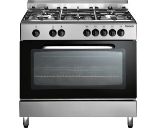 Dual Fuel Range Cookers ao.com