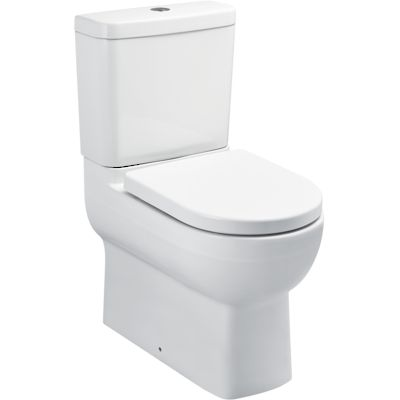 Reach Back To Wall Toilet Suite at Kohler Co | Toilets