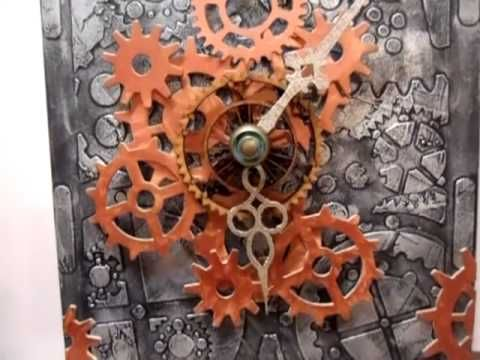 If you have spare cogs, why not make this with them.