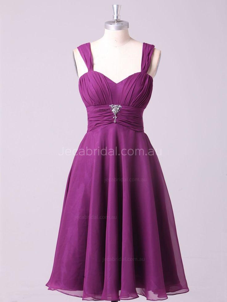 75 best Bridesmaid Dresses images on Pinterest | Neckline, Plunging ...
