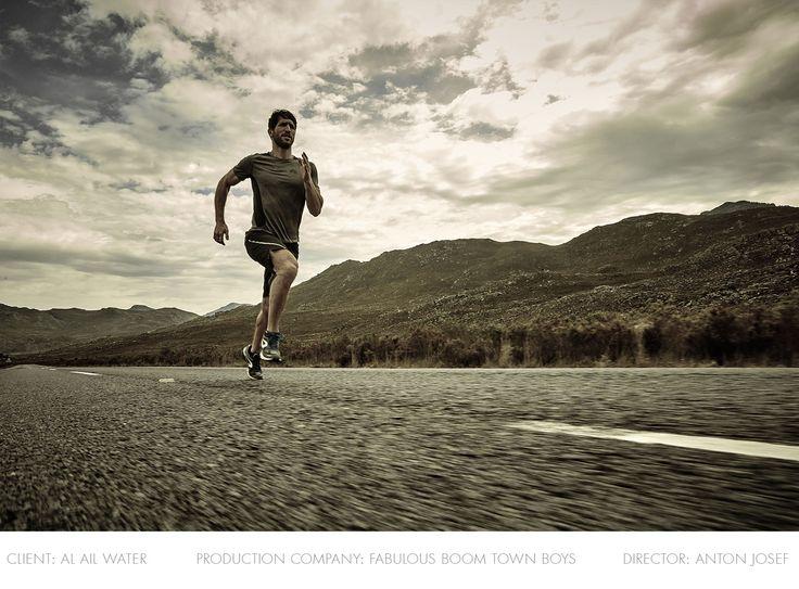 Jan Verboom    TVC, Advertising & Lifestyle Photographer