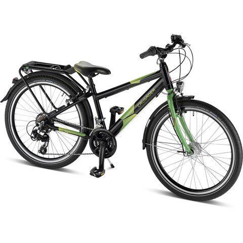 Light S Bike 24