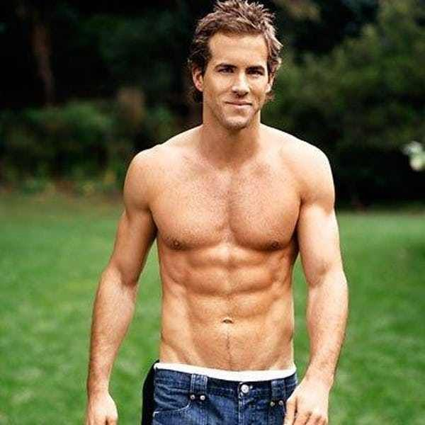 Ryan Reynolds is listed (or ranked) 1 on the list The Top 25 Hottest Irish Guys