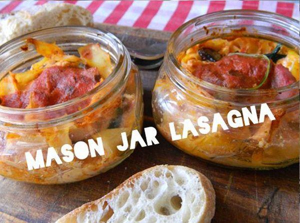 30 Food In A Jar Ideas For Any Occasion Mason Crafts