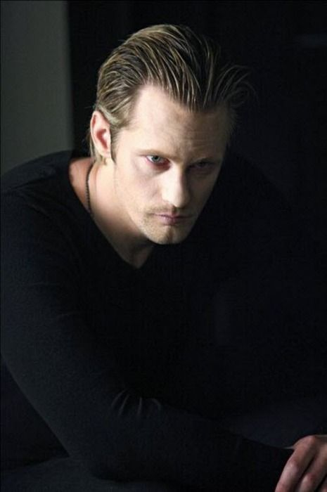 true blood eric northman | Santress - Eric Northman — True Blood, Season 2 (Source:...