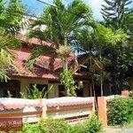 House Puri Wahana - Study in Bali