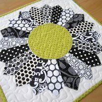 Dresden Plate Block Sew-Along