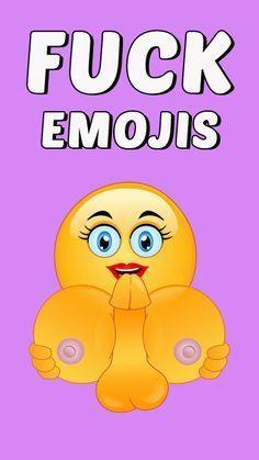 seductive emoji