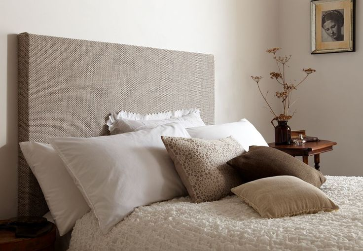 Modern Double Size Headboard Beautiful And Attractive Double Headboards Check more at http://www.wearefound.com/beautiful-and-attractive-double-headboards/