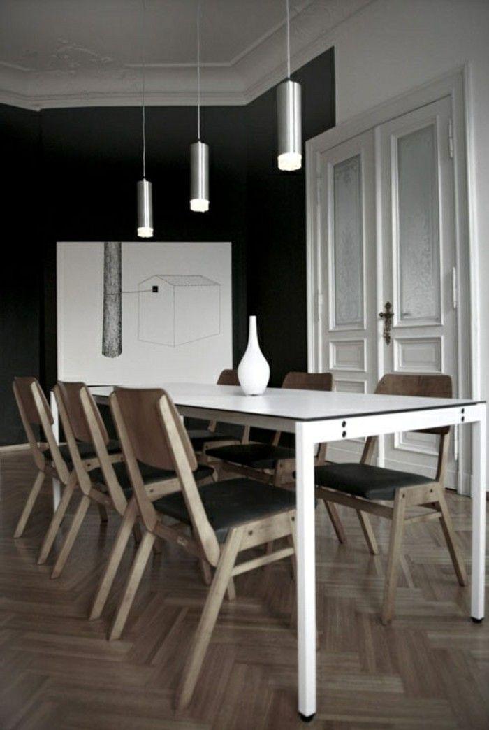 622 best images about esszimmer esstisch mit st hlen. Black Bedroom Furniture Sets. Home Design Ideas