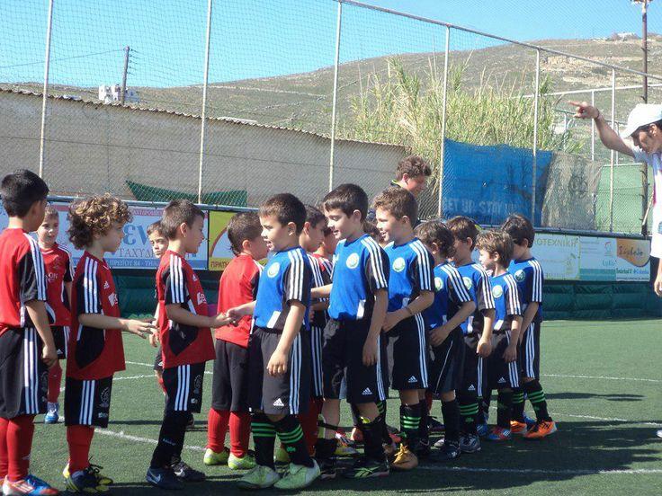 Hermes Cup 2013