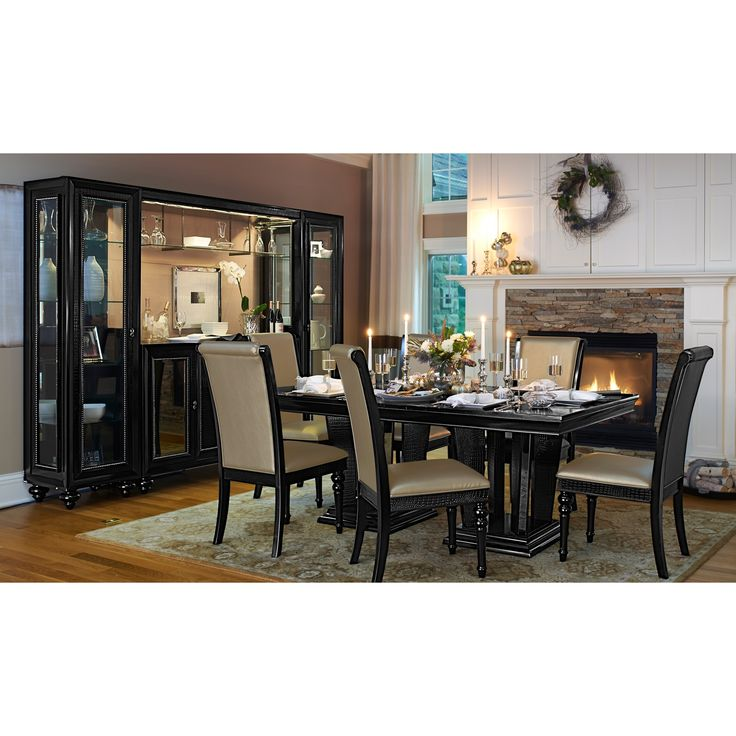 63 Best New Furniture Images On Pinterest  Living Room Chairs Unique Value City Dining Room Sets Design Inspiration
