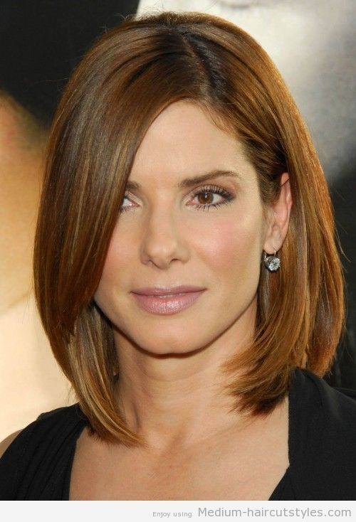 New Hairstyle 2014: Medium Brown Hairstyles 2014 Photos