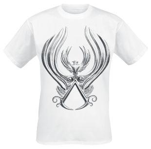 Assassin's Creed – Hashshashin Crest #TShirtsRoll #RollTime