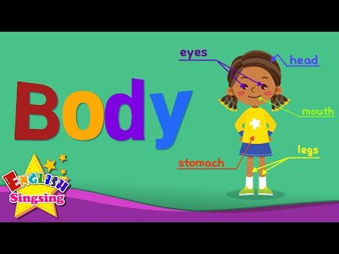 I Can | Simple Song for Children Learning English - YouTube