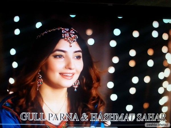 Gul Panra Attan Song Photo