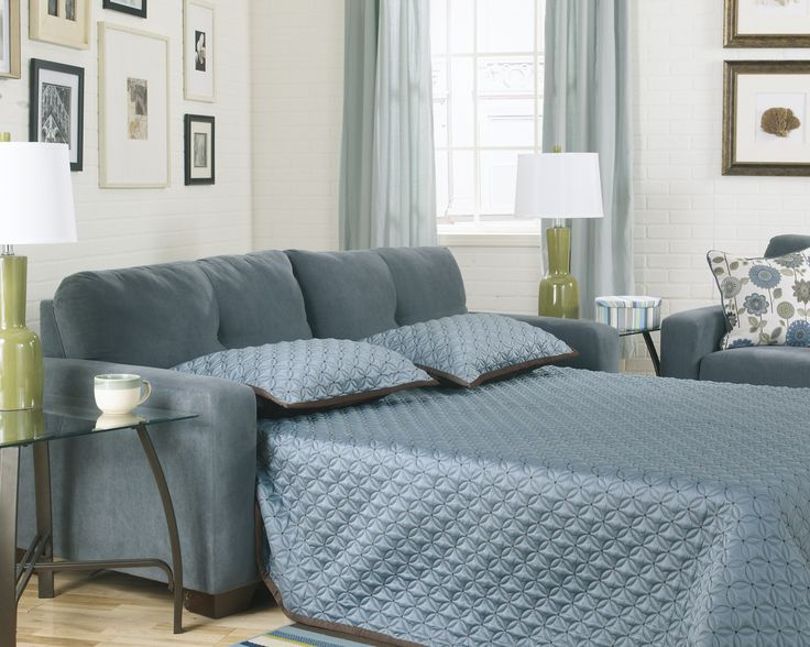 Ashley Furniture Kreeli Slate Queen Sofa Sleeper The