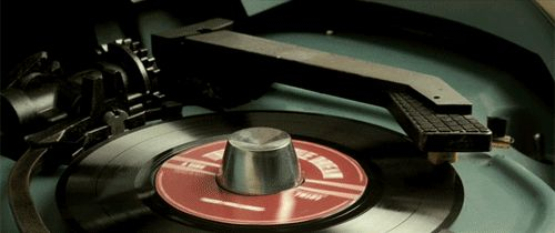 That sound when the needle first hits the record. | 36 Things Vinyl Collectors Love