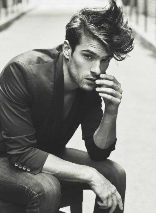 Männliche Models, Schauspieler & Sänger | Sexiest Men ...