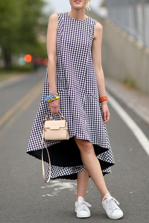 8 Style Tricks You Can Steal from NYC Women via @PureWow