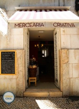 Mercearia Criativa – Lisboa