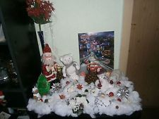 Adventskalender Cars Eisbären Weihnachtsmann Schneemann ...