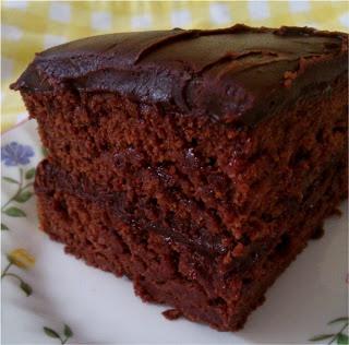 Sainsburys Chocolate Cake Bites