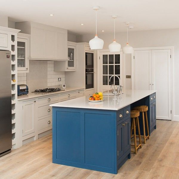 Shaker Kitchen Company - Customer Gallery Wimbledon #3