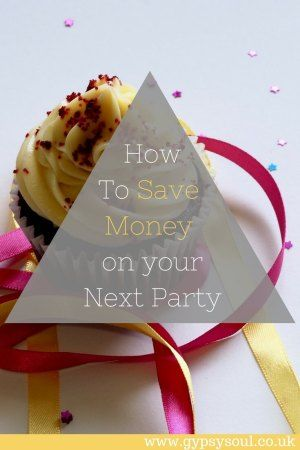 Save Thousands on your Next Party