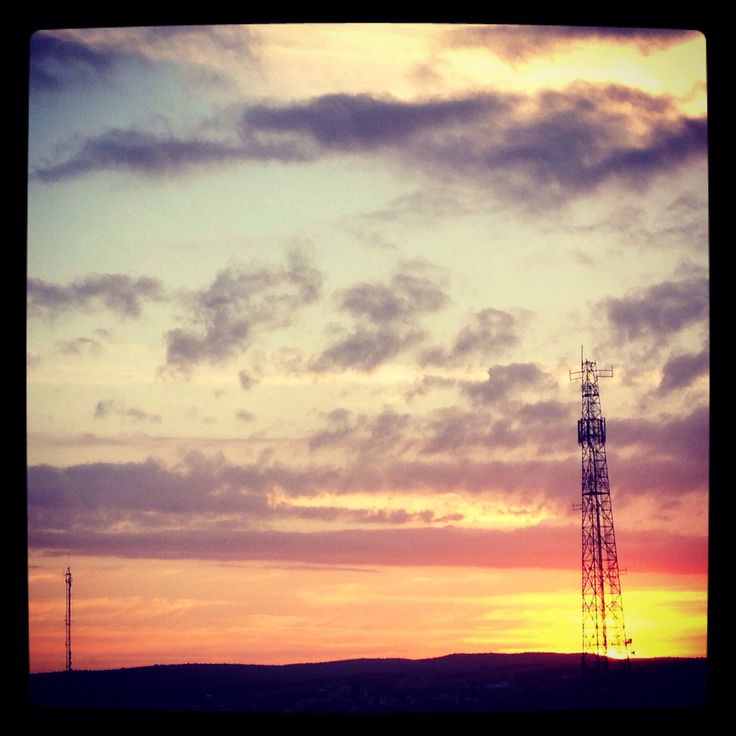 Stilbaai Cellphone Tower