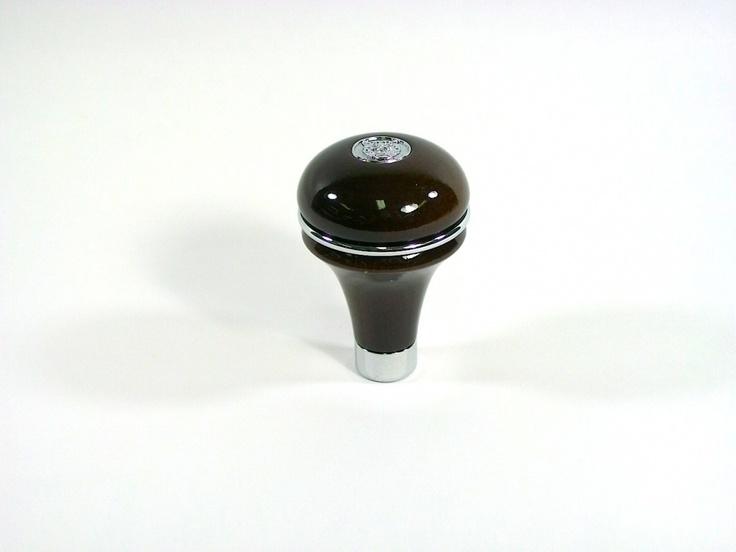 Jaguar Gear Knob