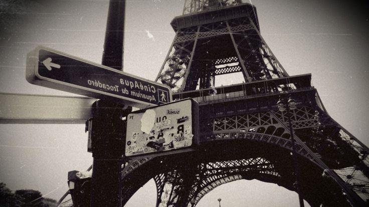 Torre Eiffel París – Francia