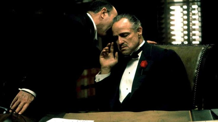 7 Things You (Probably) Did Not Know About the Godfather!