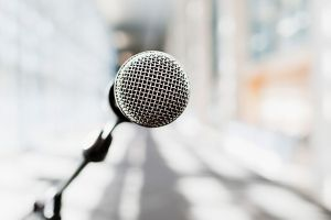 5 Secrets of Public Speaking From the Best TED Presenters | Develop these skills in young children #publicspeaking