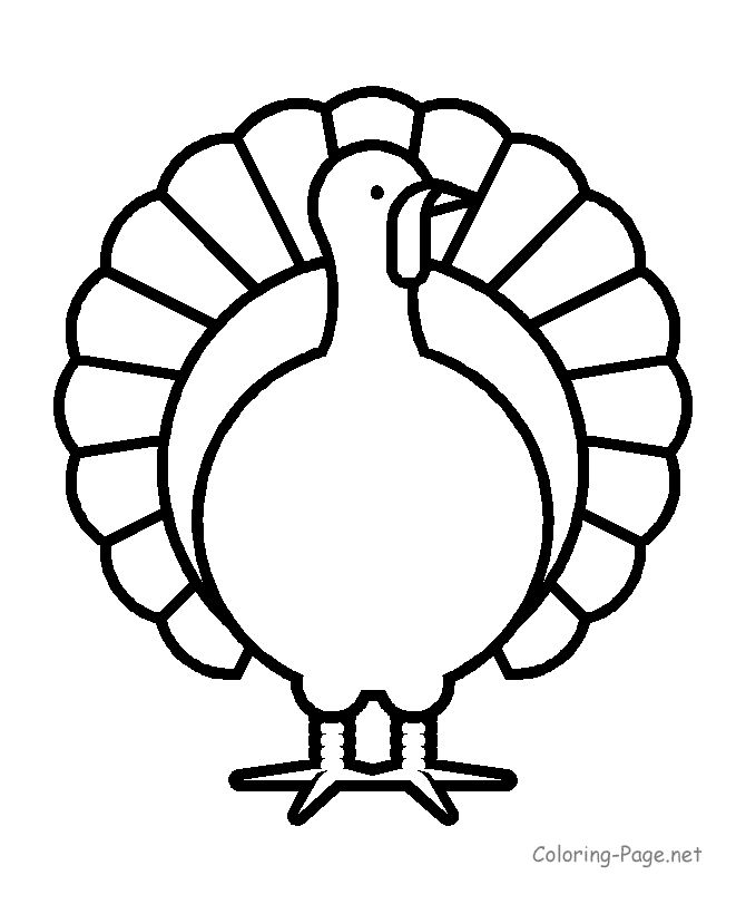 Angry Turkey Coloring Page Free Online Printable Pages Sheets For Kids Get The Latest Images Favorite