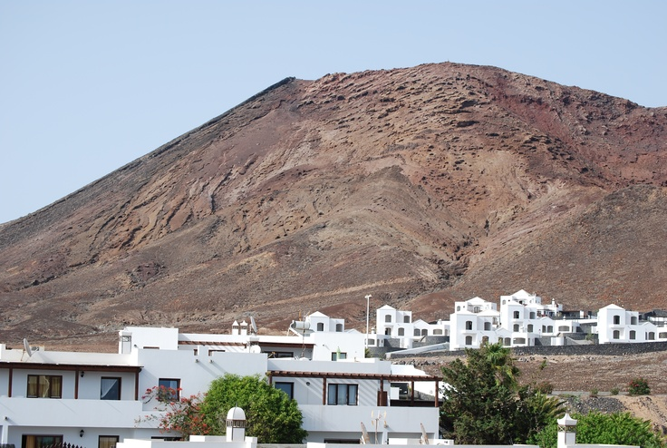 Lanzarote - Playa Blanca