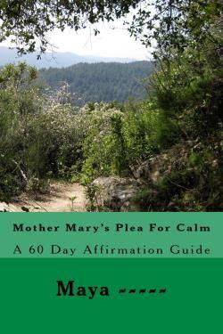 mother marys plea for calm website image