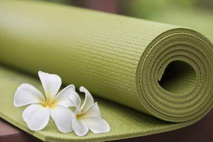 Самое сложное - расстелить коврик: любимые цитаты о йоге