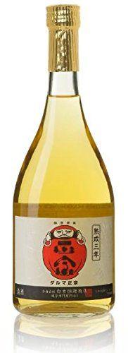 Daruma Masamune 3 Year Old Sake Gift Pack 72 cl Daruma Ma... https://www.amazon.co.uk/dp/B01CP2PJD8/ref=cm_sw_r_pi_dp_x_.Lybyb9XQ7DQJ