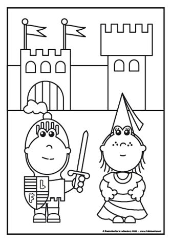 mikes restaurant coloring pages - photo#47