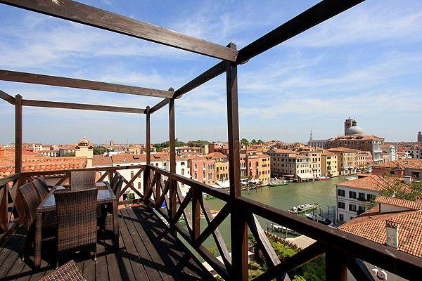 le altana de venezia