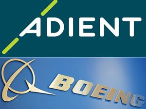 #Boeing Collaborates With Adient Aerospace To Manufacturer Airplane Seats