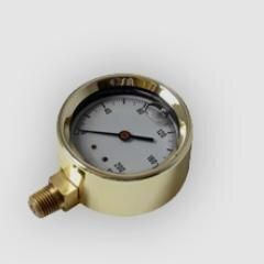 jyinstruments mechanical pressure measurement products including commercial and industrial contractor pressure gauge, differential pressure gauges, water and steam services that require 1% full scale accuracy.