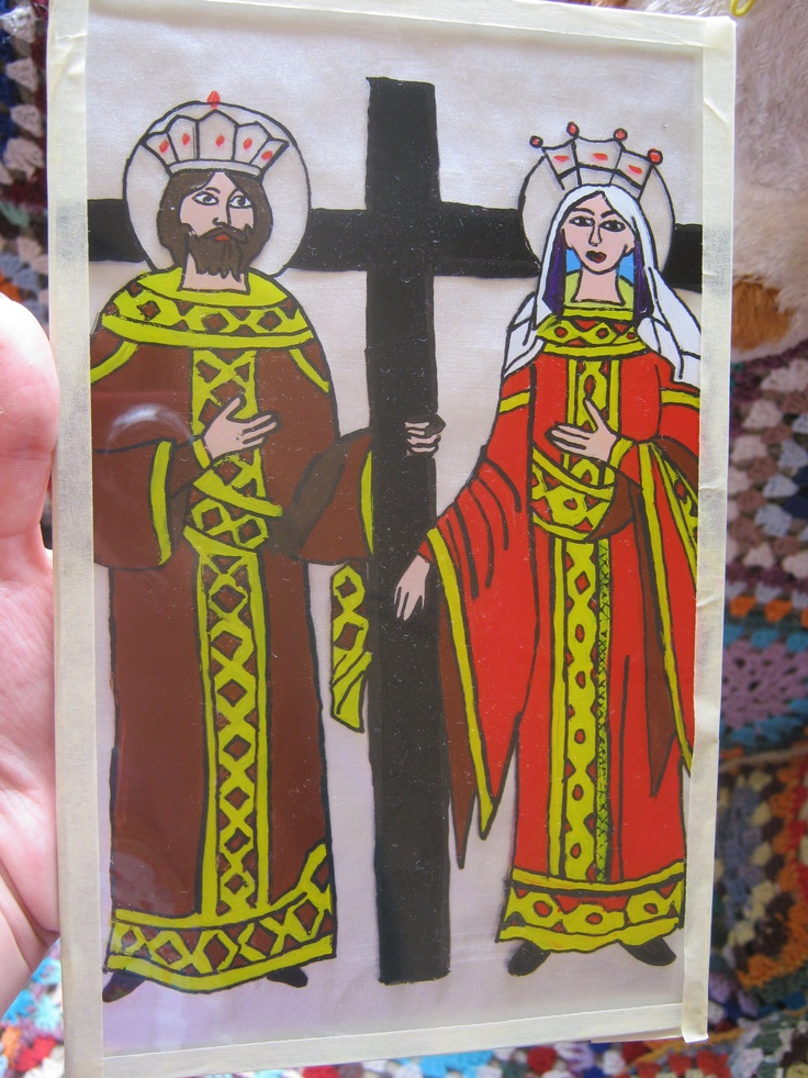 sf Constantin si Elena