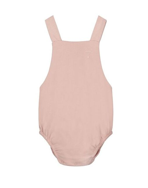 Gray Label Organic Baby Summer Salopette from Noble Carriage