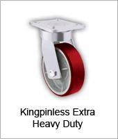 Extra Heavy Duty Castors